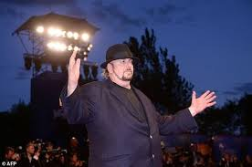 us director james toback accused by women of sexual harassment james toback seen here at the premiere of the movie the private life of
