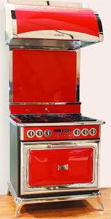 blue modern vintage look kitchen appliances 1950s new retro style