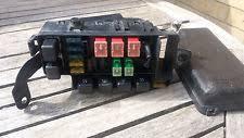 subaru fuses fuse boxes subaru impreza 1995 engine bay fuse box