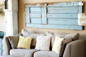door wall decor 7 new decor items from old things outdoor wall decoration ideas