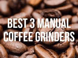 The parts of the coffee grinder are detachable. The 3 Best Manual Coffee Grinders Delishably