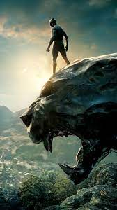 Black Panther iPhone Wallpapers - Top ...