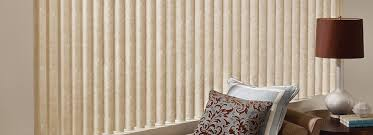 fabric vertical blinds. Beautiful Vertical Fabric Vertical Blinds In Cabriolet Vanilla  Cadence  Throughout Vertical Blinds D