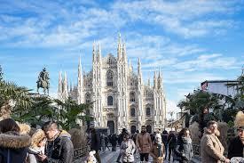 Previsioni meteo Milano weekend 14-16 febbraio: sereno o poco nuvoloso a  San Valentino - Notizie interessanti