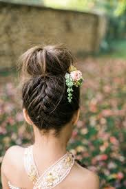 hairstyles for wedding. 38 Super Cute Little Girl Hairstyles for Wedding Deer Pearl Flowers