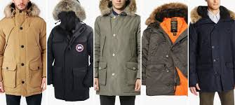 5 ultra warm parkas to beat back the cold