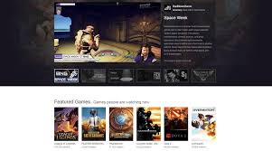 twitch tv review rating pcmag com