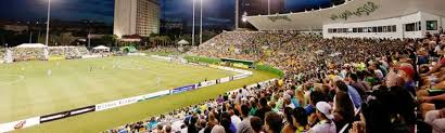 Al Lang Stadium Tickets And Seating Chart