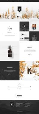 Small Picture 87 best Webdesign images on Pinterest Web layout Website layout