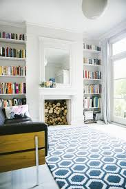 Living Room Bookshelf Decorating 17 Best Ideas About Living Room Bookshelves On Pinterest Family