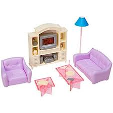 barbie furniture dollhouse. My Fancy Life Barbie Size Dollhouse Furniture, Living Room With TV/DVD Set And Furniture R