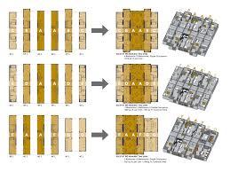 Dormitory Design Concept Modular Student Housing Mod Hall Prefab Dorms Ktgy