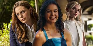 Legacies Theory: The Tribrid Is Really Hope, Lizzie & Josie United ...