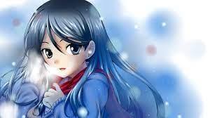 Wallpaper Cute Anime Wallpaper Anime ...