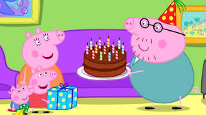 Peppa Pig English Episodes Birthday Compilation Peppa Pig Official