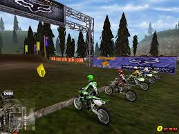 s free motocross mania full pc game review