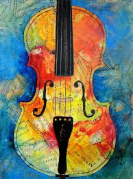 Image result for hungarian gypsy violin clipart