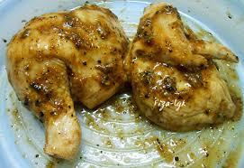 Hasil carian imej untuk ayam panggang tiram