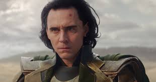Search, discover and share your favorite loki smile gifs. Avengers 5 Villain Loki Trailer Sets Up A Demonic Showdown