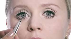 60s eye makeup tutorial