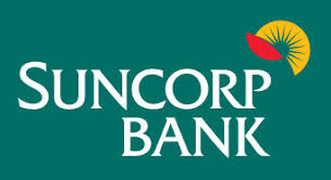 Image result for suncorp bank australia logo