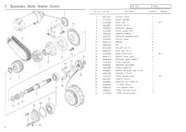 kz650 parts diagram wiring diagram operations