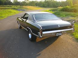 1971 Chevrolet Monte Carlo - Information and photos - MOMENTcar
