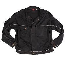 Used Engelbert Strauss Bw Work Jacket