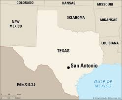San Antonio Facts History Points Of Interest Britannica