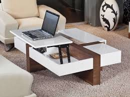 famous flip up coffee tables intended for pop up coffee table midcentury popup storage coffee