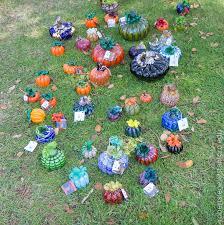 palo alto glass pumpkin show