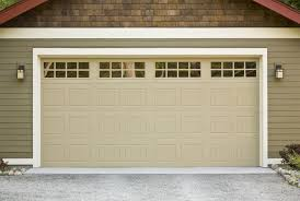 insulating garage doorTypes of Insulation for Your Garage