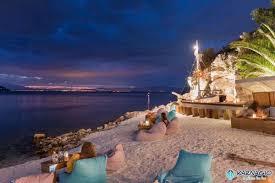 Beach Bar στην θάσο By Electra Electra Furniture