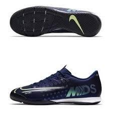 игровая обувь для зала <b>nike vapor 13</b> academy mds ic cj1300-401 sr