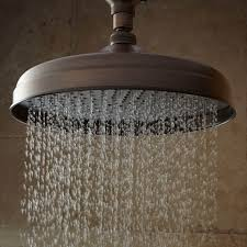 Rainfall Shower Head Home Depot Naindien