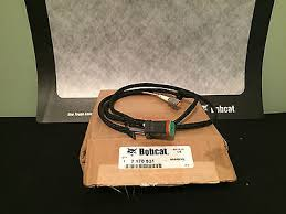 bobcat 743 wiring harness bobcat image wiring diagram bobcat rear wiring harness u2022 44 99 picclick on bobcat 743 wiring harness