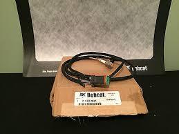 bobcat rear wiring harness • 44 99 picclick bobcat 7 170 531 door wiring harness 7170531 a770 s t 450 870 ~