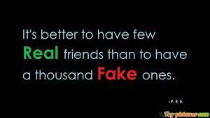 True Friends Quotes Amazing Quotes About Few Real Friends 48 Quotes