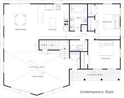 Make Your Own House Plans Free Free Floor Plans For Homes Home Design Inspiration