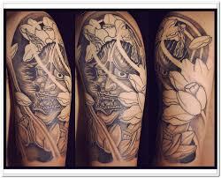 Female Half Sleeve Tattoos Designs Japanese Tatuaje Sleeve Designs For Menjapanese Tatuaje