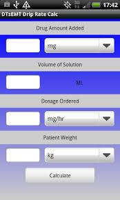 iv flow rate equation. iv drip rate calculator- screenshot iv flow equation s