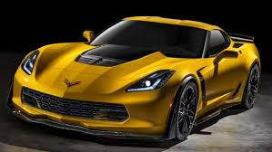 holden new car releaseCorvette coming to Australia as Holden says it will have a V8 hero