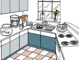 clean kitchen clipart black and white. Plain White Kitchen Clean Up Clipart Clean Inside Clipart Black And White E