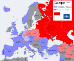 a cold war map challenge  alternate history discussion