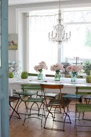 white dining table shabby chic country. White Dining Table Shabby Chic Country. Room Whitewashed Chippy French Country Rustic C