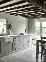 country style kitchen furniture. Neptune Henley Kitchen Hand-painted In Sage From £14,000 Country Style Furniture B