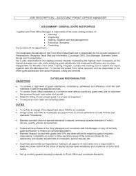 Construction Office Manager Job Description For Resume 100 Construction office manager job description for resume creative 1