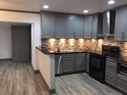 Kitchen Sink Base Cabinet Unfinished Oak 42