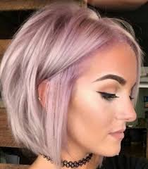 Hairstyle For Short Thin Hair Short Hairstyles 2019 And Haircuts For