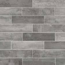 White tile flooring kitchen Vinyl Porcelain Floor And Wall Tile The Home Depot Floor Kitchen Tile Flooring The Home Depot